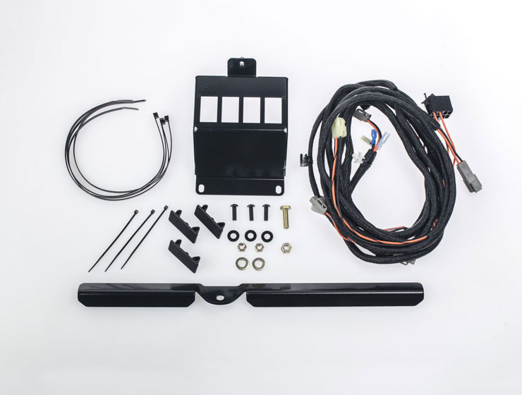 Roof Wire Harness Kit